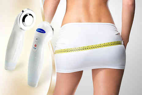 Bio Energiser - Cellulite Beauty Massager Pro - Save 71%