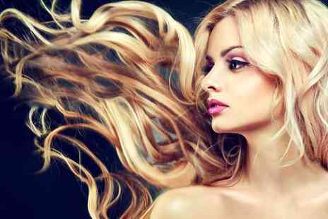 Luxy Hair Studio - Hull head of colour plus a wash cut blow dry conditioning treatment - Save 71%