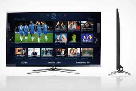 PRC Direct - Samsung 32inch Full HD 3D Smart LED TV - Save 12%