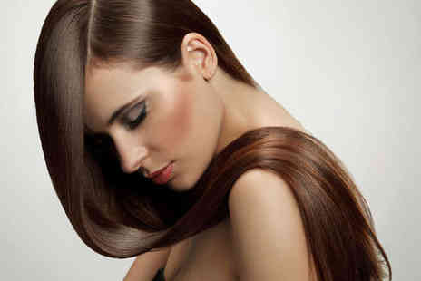 Pierre Alexandre - Haircut Blow Dry Conditioning Treatment and Head Massage - Save 52%