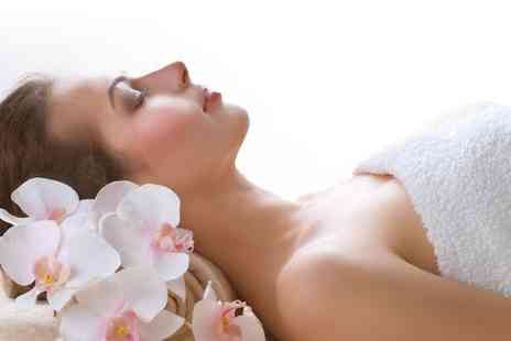 My Shapes UK - Anti-ageing Facial, Hand & Nail Treatment Manchester - Save 83%
