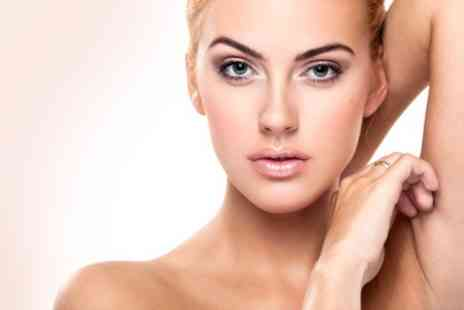 Flirtiz beauty - Diamond Microdermabrasion With Steam and Mask Facial - Save 58%