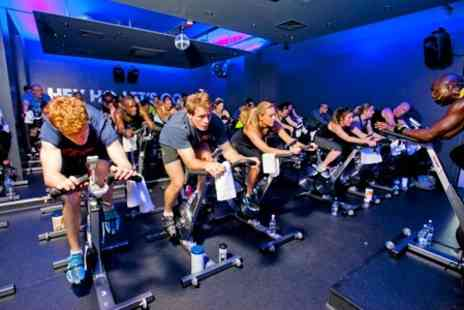 Cyclebeat - Indoor Cycling  20 Day Pass - Save 43%