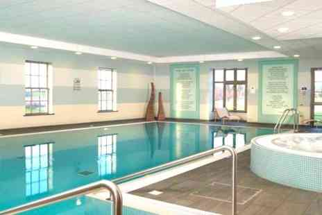The Cambridge Belfry - Spa Visit For Two With Refreshments - Save 40%