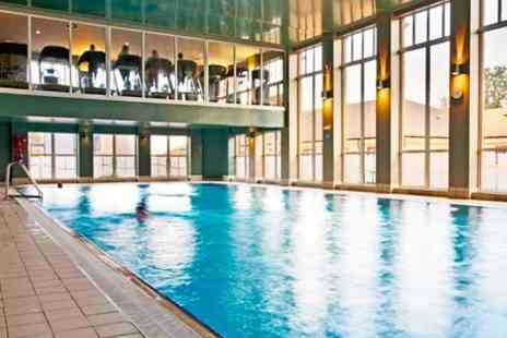 Q Hotels - Spa Visit For Two With Refreshments - Save 33%