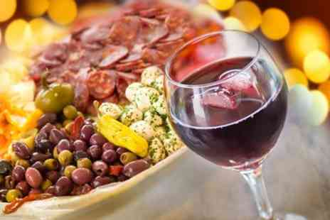 3Amigos Tapas - Six Tapas For Two With Sangria - Save 57%