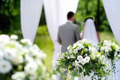 Warwick House - Wedding Package For 40 Guests With Three Course Breakfast - Save 47%