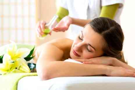 Delucia Holistics - One Hour Massage Such as Swedish or Hot Stone - Save 66%