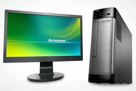 Laptop Outlet - Lenovo H505s Desktop PC - Save 30%