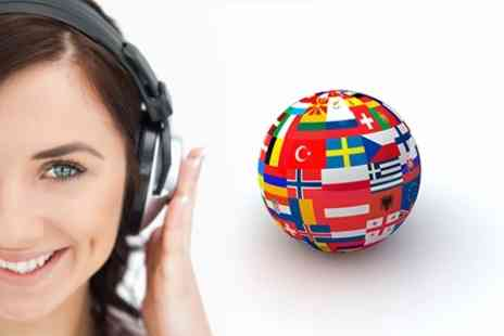 Earworms - Learn One Foreign Languages With Musical Brain Trainer Audio Book - Save 55%