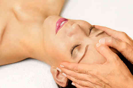 Revive Beauty - Deluxe Facial and Reflexology Massage - Save 65%