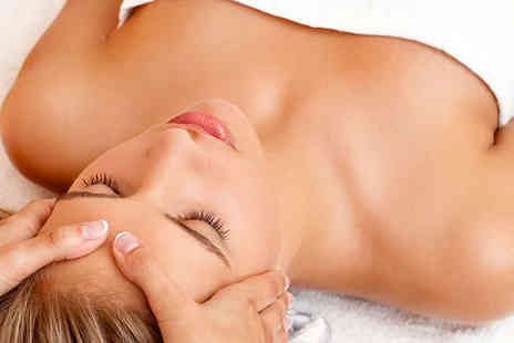 Hairticians - Deep Cleanse Facial - Save 53%