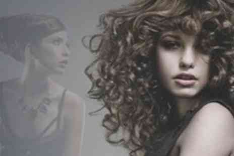 Reflections Hair Cardiff - Half Head of Highlights or Full Head of Colour Plus Cut - Save 71%