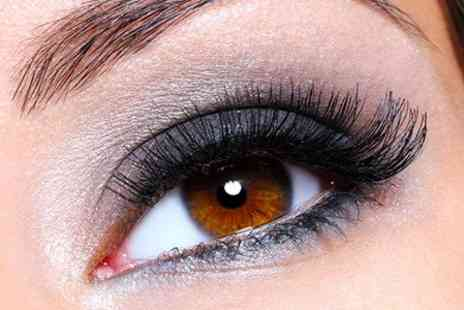 Clinica - Eyelash Extensions With HD Brows - Save 60%