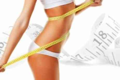 Lumi Laser Clinic - Three double Laser Lipo treatments and three gym sessions - Save 76%