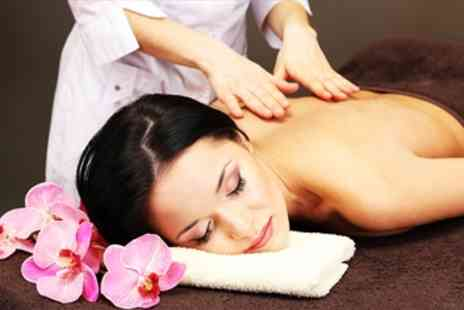 Equilibrium Hair - Cheshire Pamper Day including Facial & Massage - Save 54%