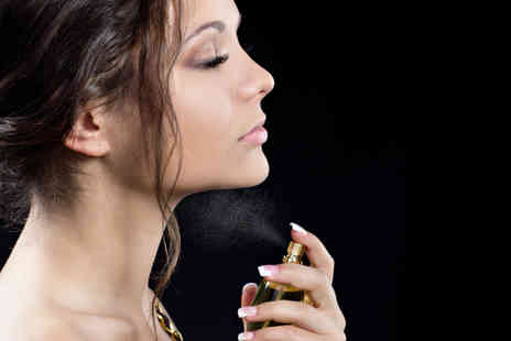 Face Factory - Perfume blending experience - Save 82%