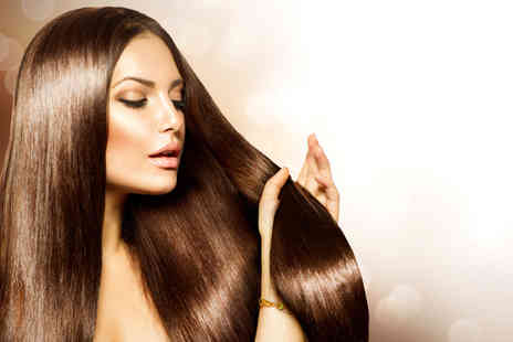 Forever Long - Half head of 16 micro ring extensions & a refit - Save 51%