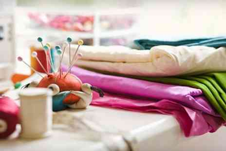 Pins and Needles - Fabric and Haberdashery - Save 50%