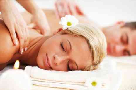 Hallmark Hotel Hull - Chocolate Fizz Spa Day For One - Save 56%