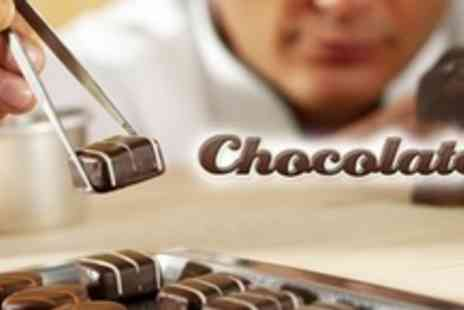 Chocolate 7 - Chocolate Making Workshop For One - Save 68%