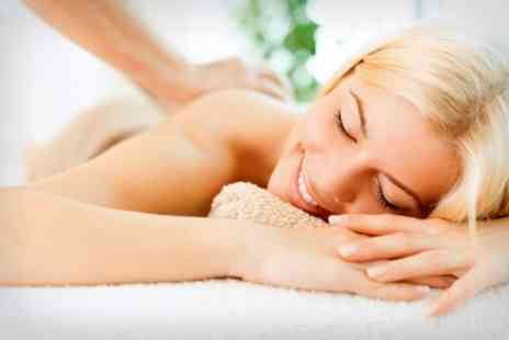 Body Work Cave - 60 Minute Full Body Massage - Save 66%