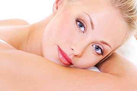 SAVVi Hair Design - Deep Cleansing Facial One - Save 54%