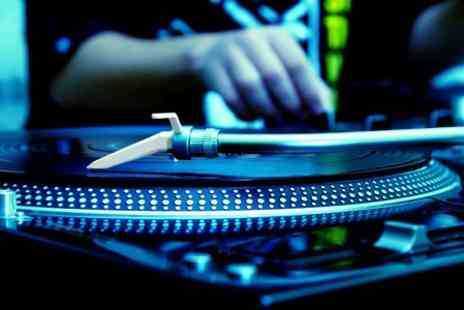 Abstract Source - Learn to DJ Five Hour Class With Recorded Demo CD - Save 61%