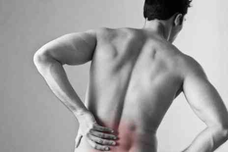 Cathedral Chiropractic - Chiropractic or Osteopathy Two Sessions - Save 70%