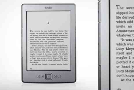TheHut.com - Refurbished Kindle 4 eReader - Save 15%