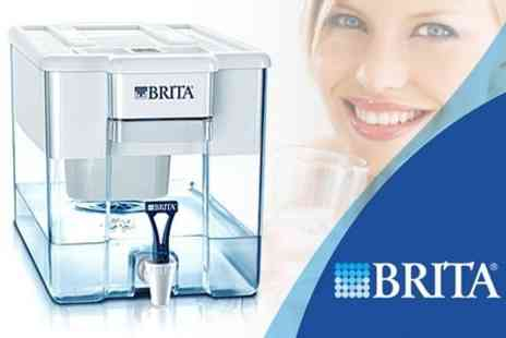 Marrakech Spa - Brita Optimax 8.5 Litre Water Filter - Save 55%