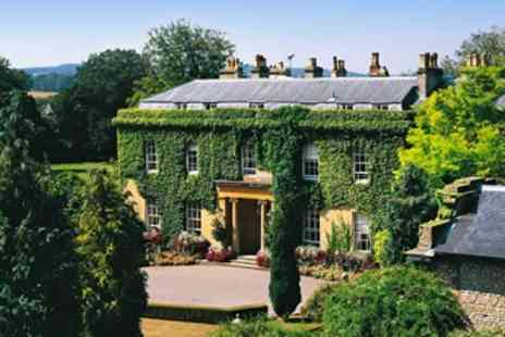 The Bishopstrow Hotel & Spa - Gorgeous Wiltshire Country House Spa Escape - Save 40%