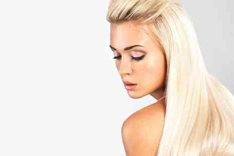 Gold Hair - Conditioning Hair Treatment - Save 52%