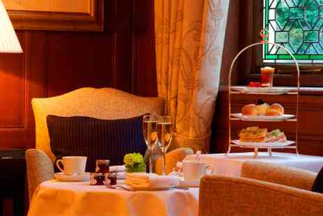 cadogan - Afternoon Tea with Jessica Fellowes - Save 40%