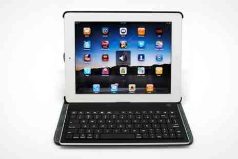 Laptop Outlet - iGo Swivel Case and Keyboard for iPad 2 - Save 66%