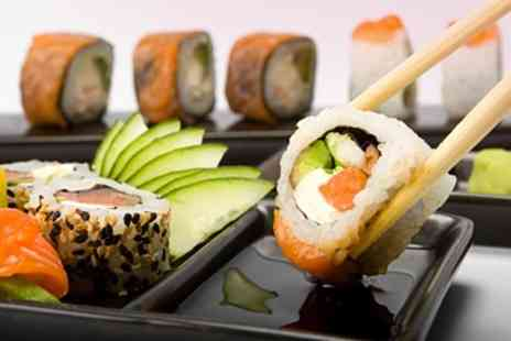 Yakii Sushi and Noodle Bar - All You Can Eat For One - Save 47%