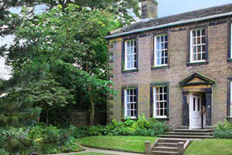 Holdsworth House - Four Star Comfort in West Yorkshire - Save 59%
