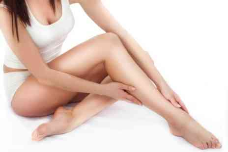 The New Birkdale Clinic - Laser Hair Removal Six Sessions - Save 85%