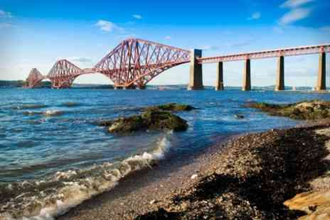 Queensferry Tours - Ninety Minute Historic Tour - Save 55%