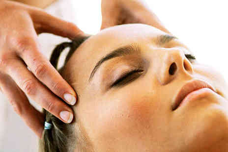 Juliana's Pure Body Kneads - Radiance Boost Facial and Indian Head Massage - Save 63%