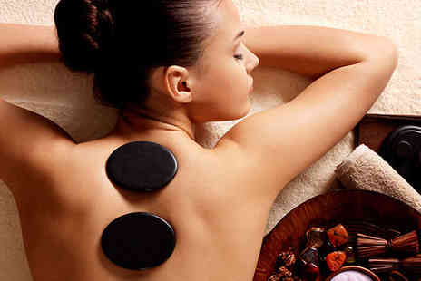 mymassagespace - Hour Long Swedish or Hot Stone Massage - Save 55%