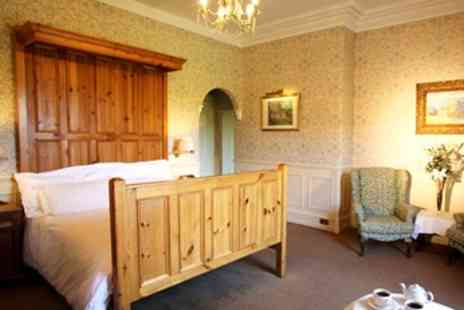 Riverdale Hall Country House - 2 Night Northumberland Stay including Upgrade & Bubbly - Save 37%