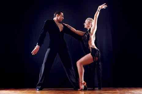 Tropikal Con Salsa - 10 or 20 Salsa Dance Classes - Save 72%