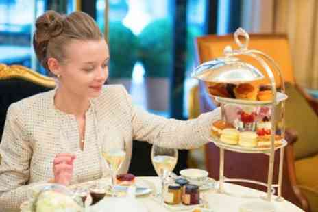 Mercure London Bloomsbury - Afternoon Tea For Two With Prosecco - Save 52%