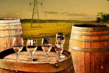 Cairn O Mohr - Wine Tasting Tour For Two - Save 60%
