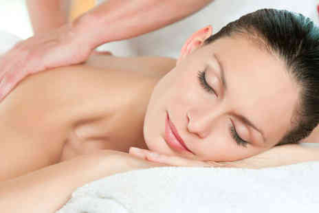 Mandarin Medical Centre - 30 Minute Acupressure Massage with Consultation - Save 71%