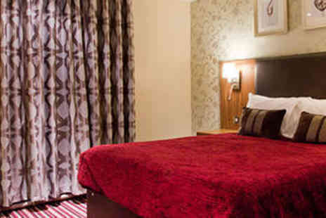 Hallmark Hotel Hull - Boutique Hotel on the Banks of the Humber Estuary - Save 51%