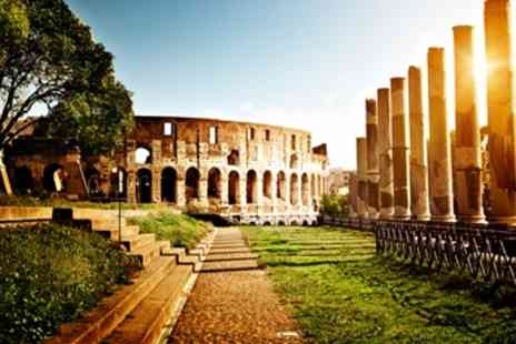 JSH Hotel Rome - 4 Star Rome Hotel with Upgrade - Save 47%
