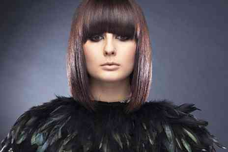 Paul Henri - Restyle and Aveda Hair Treatment - Save 68%
