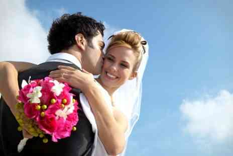 Bulldog Hotel Group - Cotswolds Wedding Breakfast, Evening Reception and Drinks - Save 50%